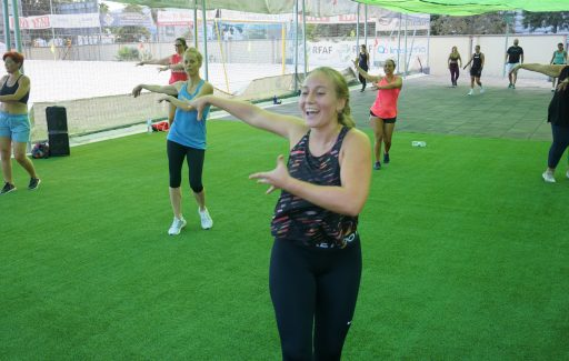zumba-gimnasio-training-time